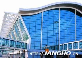 中国 幕墙/幕墙钢结构
